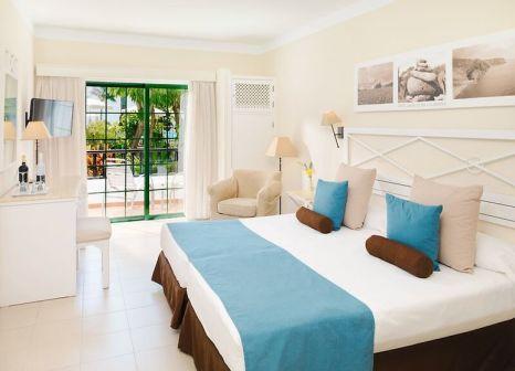 Hotelzimmer mit Yoga im Hotel Jardin Tecina