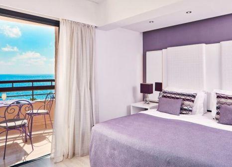 Hotelzimmer mit Golf im Atlantica Golden Beach