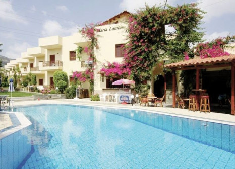 Hotel Maria Lambis Apartments günstig bei weg.de buchen - Bild von FTI Touristik