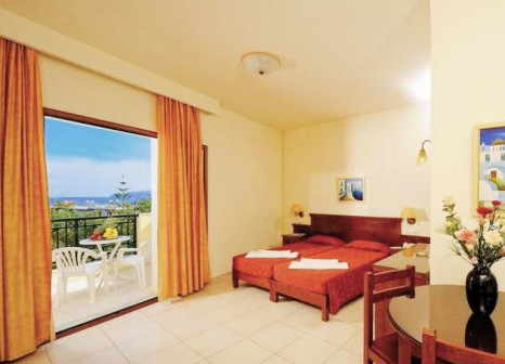 Hotel Maria Lambis Apartments in Kreta - Bild von FTI Touristik