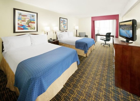 Hotelzimmer im Holiday Inn San Francisco-Fishermans Wharf günstig bei weg.de