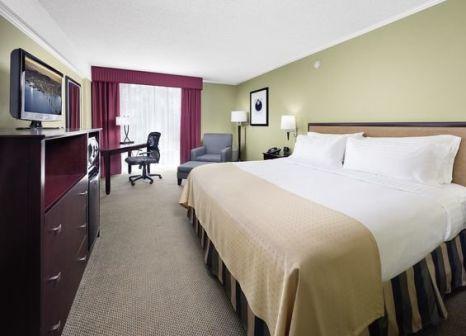 Hotelzimmer mit Spielplatz im Holiday Inn San Francisco-Fishermans Wharf