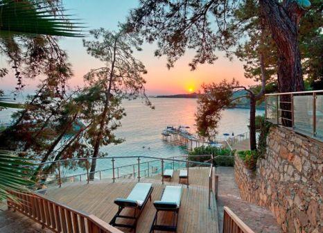 Hotel Utopia Beach Club in Türkische Riviera - Bild von FTI Touristik