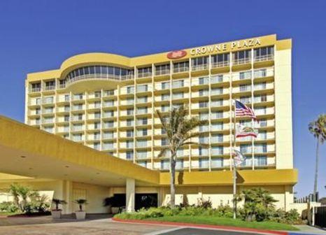 Hotel Crowne Plaza Ventura Beach günstig bei weg.de buchen - Bild von FTI Touristik