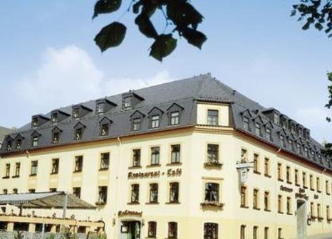 Hotel Weißes Roß Marienberg günstig bei weg.de buchen - Bild von FTI Touristik