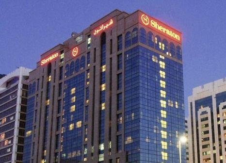 Sheraton Khalidiya Hotel günstig bei weg.de buchen - Bild von FTI Touristik