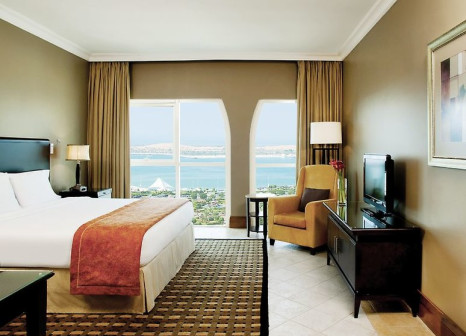 Sheraton Khalidiya Hotel in Abu Dhabi - Bild von FTI Touristik