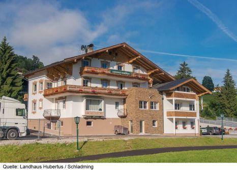 Hotel Landhaus Hubertus günstig bei weg.de buchen - Bild von FTI Touristik