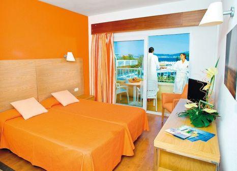 Hotelzimmer mit Fitness im JS Alcudi Mar