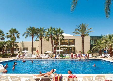 Hotel Occidental Ibiza in Ibiza - Bild von FTI Touristik
