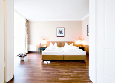 TOP CountryLine Seehotel Großherzog von Mecklenburg 67 Bewertungen - Bild von FTI Touristik
