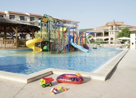 HVD Club Hotel Miramar in Bulgarische Riviera Süden (Burgas) - Bild von FTI Touristik