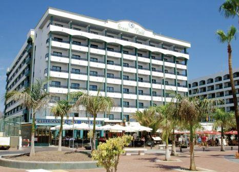 Aparthotel Green Field günstig bei weg.de buchen - Bild von FTI Touristik