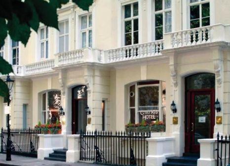 Hotel Chrysos günstig bei weg.de buchen - Bild von FTI Touristik