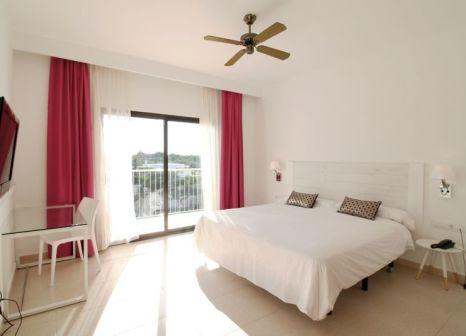 Hotelzimmer mit Golf im Playa Santandria