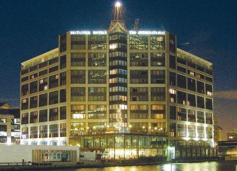 Britannia International Hotel günstig bei weg.de buchen - Bild von FTI Touristik