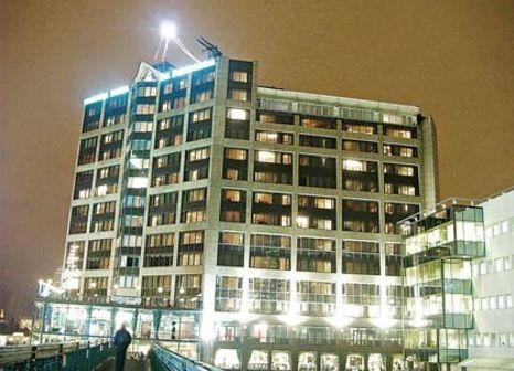 Britannia International Hotel in Greater London - Bild von FTI Touristik