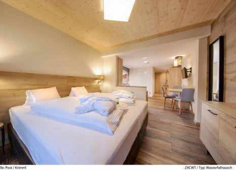 Hotel Post Krimml in Salzburger Land - Bild von FTI Touristik