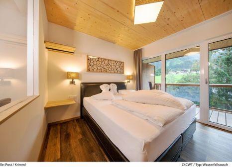 Hotel Post Krimml günstig bei weg.de buchen - Bild von FTI Touristik