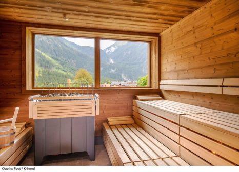 Hotel Post Krimml 17 Bewertungen - Bild von FTI Touristik