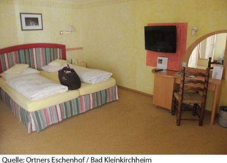 Hotelzimmer im Ortners Eschenhof - Alpine Slowness günstig bei weg.de