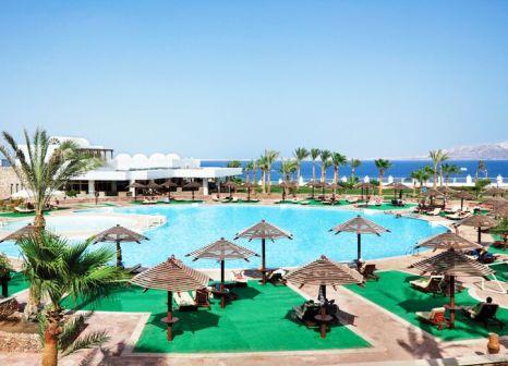 Hotel Coral Beach Resort Montazah in Sinai - Bild von FTI Touristik