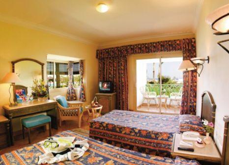 Hotelzimmer mit Fitness im Coral Beach Resort Montazah