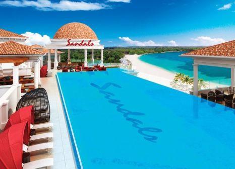 Hotel Sandals Royal Barbados in Südküste - Bild von FTI Touristik