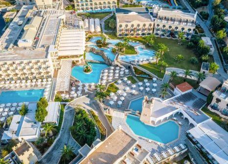 Hotel Lindos Royal Resort & Spa in Rhodos - Bild von FTI Touristik