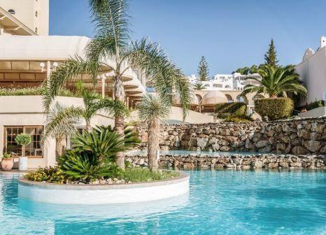 Hotel Lindos Royal Resort & Spa günstig bei weg.de buchen - Bild von FTI Touristik