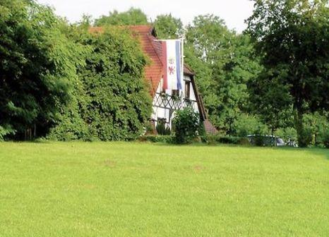 Landhotel Schorssow in Mecklenburg-Vorpommern - Bild von FTI Touristik