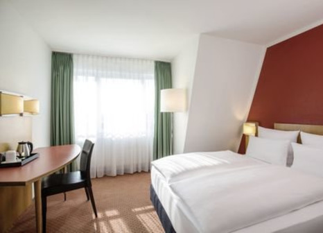 Hotel NH Berlin City Ost in Berlin - Bild von FTI Touristik