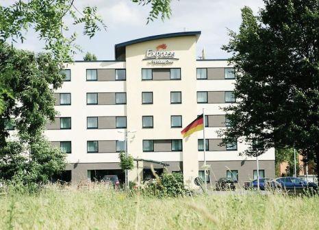 Hotel Holiday Inn Express Köln - Mühlheim günstig bei weg.de buchen - Bild von FTI Touristik