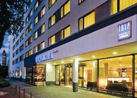 Hotel Frankfurt Messe Managed by Meliá günstig bei weg.de buchen - Bild von FTI Touristik