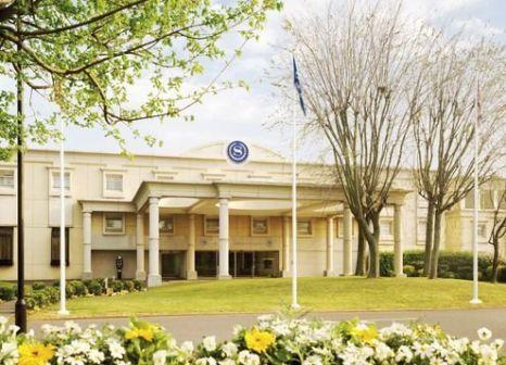 Hotel Sheraton Heathrow 1 Bewertungen - Bild von FTI Touristik