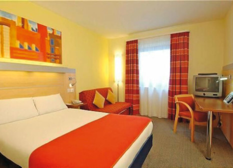 Hotel Holiday Inn Express London - Croydon in Greater London - Bild von FTI Touristik