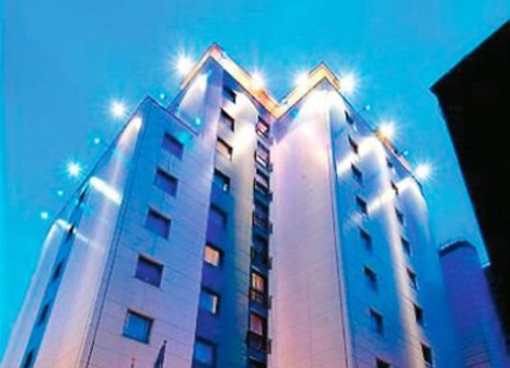 Hotel Holiday Inn Express London - Croydon günstig bei weg.de buchen - Bild von FTI Touristik