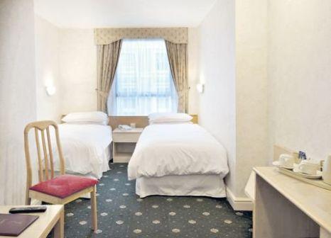 Central Park Hotel 5 Bewertungen - Bild von FTI Touristik