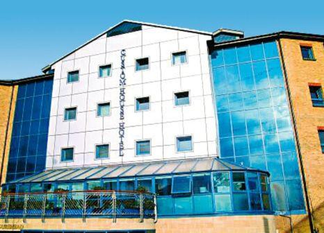 Hotel ibis Styles London Excel günstig bei weg.de buchen - Bild von FTI Touristik