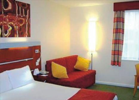 Hotel Holiday Inn Express London - Wimbledon South günstig bei weg.de buchen - Bild von FTI Touristik