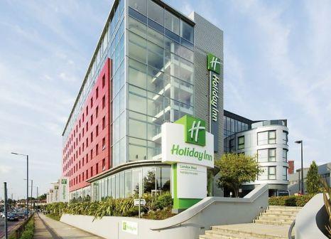 Hotel Holiday Inn London - West in Greater London - Bild von FTI Touristik