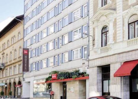 ibis Budapest City Hotel günstig bei weg.de buchen - Bild von FTI Touristik