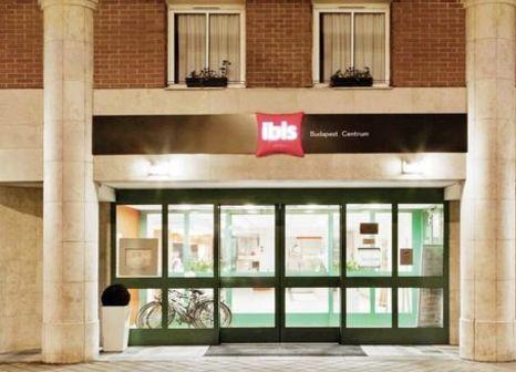Hotel ibis Budapest Centrum in Budapest & Umgebung - Bild von FTI Touristik
