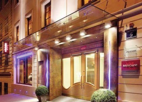 Hotel Mercure Secession Wien günstig bei weg.de buchen - Bild von FTI Touristik