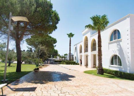 Hotel Dolmen Sport Resort günstig bei weg.de buchen - Bild von FTI Touristik