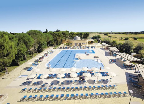 Hotel Dolmen Sport Resort in Apulien - Bild von FTI Touristik
