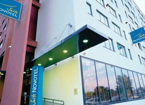 Hotel Novotel Suites Wien City Donau günstig bei weg.de buchen - Bild von FTI Touristik