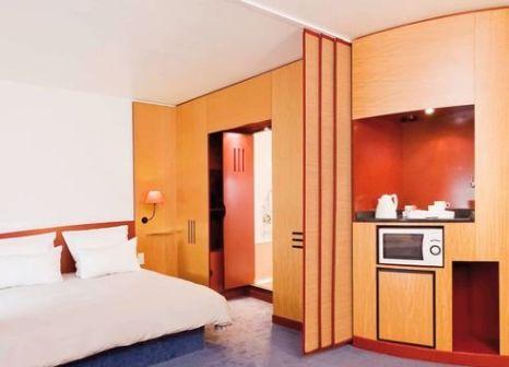 Hotel Novotel Suites Wien City Donau in Wien und Umgebung - Bild von FTI Touristik