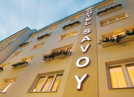 Henri Hotel Wien günstig bei weg.de buchen - Bild von FTI Touristik