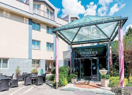 Stoiser's Hotel Garni günstig bei weg.de buchen - Bild von FTI Touristik